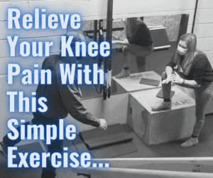 Relieve Knee Pain When You Walk, Run, or Hike
